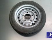Neumáticos 195/75.R13 (especiales bajas y con lonas, para carga)