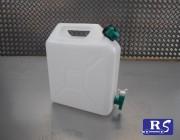 Depósito agua 10Litros